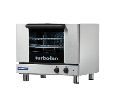 Blue Seal Turbofan Manual Electric Convection Oven E22M3