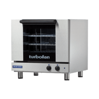 Blue Seal Turbofan Manual Electric Convection Oven E23M3