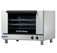 Blue Seal Turbofan Manual Electric Convection Oven E27M3