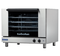 Blue Seal Turbofan Manual Electric Convection Oven E28M4