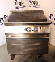 Electrolux Natural Gas Solid Top Oven Range 1