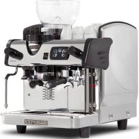 Expobar C1ZIRCTA 1 Group Zircon Compact Espresso Machine