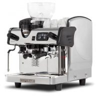Expobar C1ZIPTA 1 Group Zircon Plus Espresso Machine