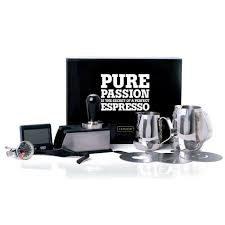 Expobar Presentation Boxed Barista Kit for Espresso Machines