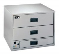 Lincat FWDG Food Warming Drawers
