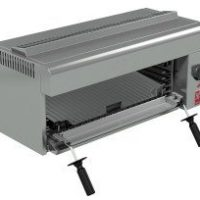 Falcon E3532 Dominator Plus Salamander Electric Grill