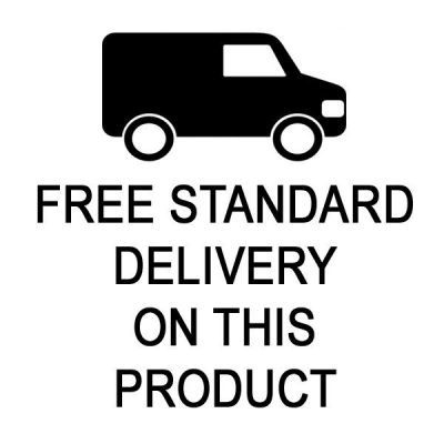 Free standard delivery copy