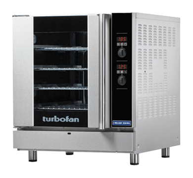 Blue Seal Turbofan Digital Gas Convection Oven G32D4