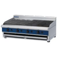 Blue Seal 1200mm Gas Chargrill G598-B - Bench Model