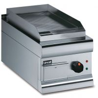 Lincat GS3 Machine Steel Electric Griddle