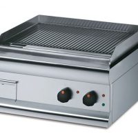 Lincat GS6/TFR Fully Ribbed Electric Griddle