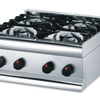 Lincat Natural Gas Boiling Top HT6/N