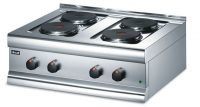 Lincat Electric Boiling Top HT7