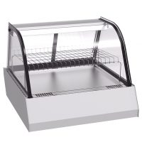 Infernus Heated Display Cabinet 750W