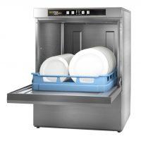 Hobart F503S Ecomax Plus Dishwasher with Drain Pump & Water Softener