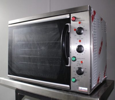 Infernus Electric Baking Convection Oven INF-6A