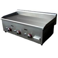 Infernus Flat Gas Griddle INF-G-100G