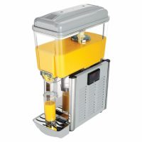 Interlevin 1 x 12 Ltr Juice Dispenser LJD1