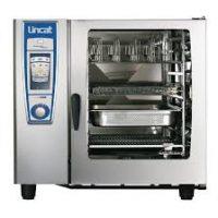 LINCAT Opus SelfCooking Centre 5 Senses 10 x 2,1GN Gas Combi Oven OSCC102G