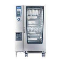 LINCAT Opus SelfCooking Centre 5 Senses 20 x 2,1GN Electric Combi Oven OSCC202