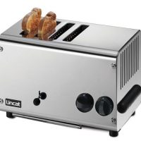 Lincat Slot Toaster