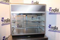 Lincat DR6 100B Refrigerated Display Fridge 1