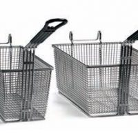 Lincat BA82 Large Fryer Basket
