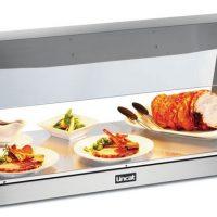 Lincat Seal LD3 Heated Display with Gantry