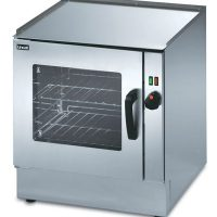Lincat V6/FD Silverlink 600 Fan Assisted Oven with Glass Door