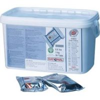 Lincat by Rational OCA8295 Rinse Aid Tablets - (50 Per Pack)