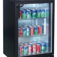 KOLDBOX KBC1 Single Door Bottle Cooler 138L