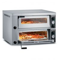 Lincat Premium Twin Deck Pizza Oven PO430-2