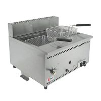 Parry AGFP LPG Table Top Fryer 7.5L