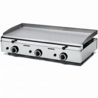 Parry PGF800G LPG Gas Griddle