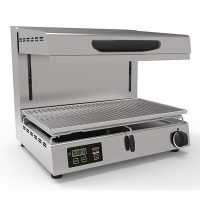 Blue Seal Electric QSE60 Rapid Heat/Rise & Fall Grill