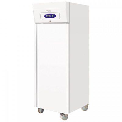 Tefcold Upright Freezer White RF505W
