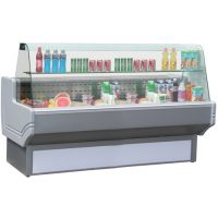 Blizzard SHAD200 Serve Over Counter 230L