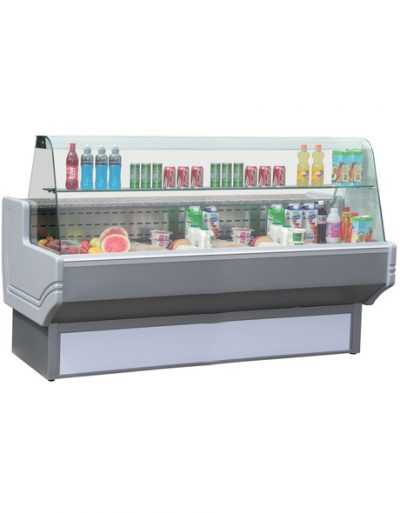 Blizzard SHAD200 Serve Over Counter