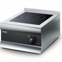 Lincat One Plate Induction Hob SLI3