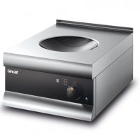 Lincat Single Wok Induction Hob SLI3W