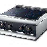 Lincat Four Plate Induction Hob SLI42