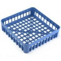 Sammic 350mm x 350mm baskets for Glasswashers and Dishwashers