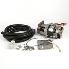 Sammic Booster Pump Kit for Pass Through Dishwashers