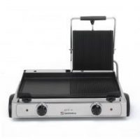 Sammic Electric Contact Grill GLD-10
