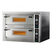 Sammic Electric Pizza Oven PL-4+4