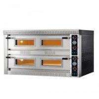 Sammic Electric Pizza Oven PL-6+6W