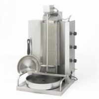 Sammic AG-20 Gas Gyros/Kebab Burner