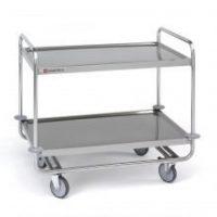 Sammic Multi Purpose Extra Strong Transport Trolleys