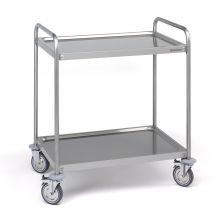 Sammic Multi Purpose Transport Trolleys