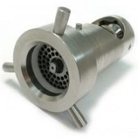 Sammic Stainless Steel Unger Cutting Unit for Meat Mincers